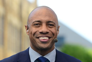 Jay Williams
