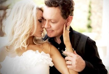 Doug Hutchison + Courtney Stodden