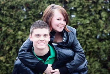 Catelynn Lowell + Tyler Baltierra