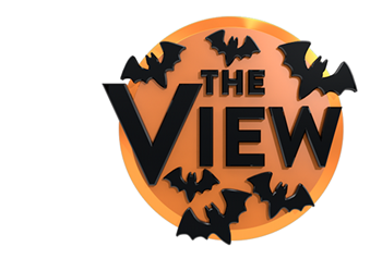The View Halloween