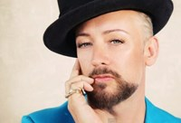 Kimmel Boy George Outdoor Mini-Concert
