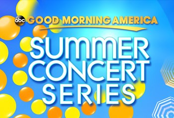 GMA Summer Concert Series- Magic!