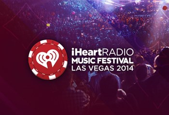 iHeartRadio Music Festival 2014 - Seatfillers