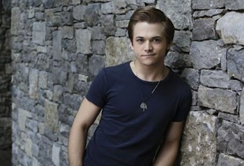 Kimmel Hunter Hayes Outdoor Mini-Concert