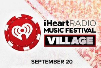 iHeartRadio Music Festival Village