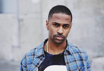 Kimmel Big Sean Outdoor Mini-Concert