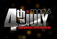 NBC - Macy's 4th of July Fireworks Spectacular