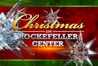 NBC - Christmas In Rockefeller Center