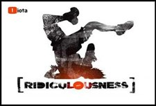 MTV - Ridiculousness with Rob Dyrdek