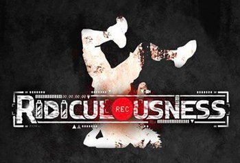 Ridiculousness with Rob Dyrdek