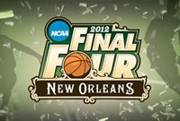 NCAA Final Four Weekend