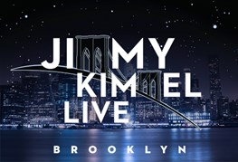 Kimmel in Brooklyn