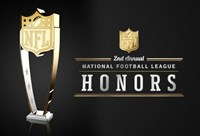 NFL - Honors Award Show