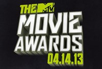 MTV - Movie Awards 2013