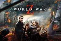 Movie Screening - World War Z