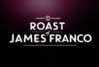 Comedy Central - Roast of James Franco