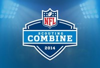 2014 NFL Scouting Combine- Brought to you by Bridgestone