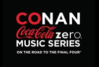 Conan Coca-Cola Zero Music Series