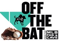 Off The Bat from the MLB Fan Cave