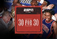 ESPN 30 for 30 - Bad Boys (Screening & Live Post Show)