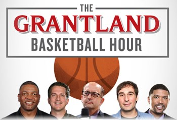 ESPN- The Grantland Basketball Hour