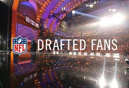 NFL Drafted Fans