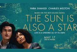 World Premiere - The Sun is Also a Star