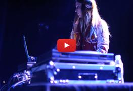 INDUSTRY INSIDER: DJ Ivy