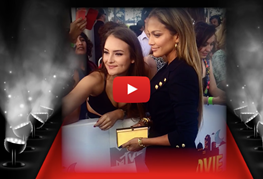 2105 MTV MOVIE AWARDS Red Carpet Special