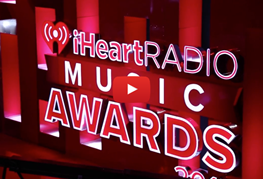 FOLLOW ME: 2015 iHeartRadio Music Awards