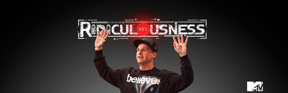 Ridiculousness - Watch Full Episodes | MTV