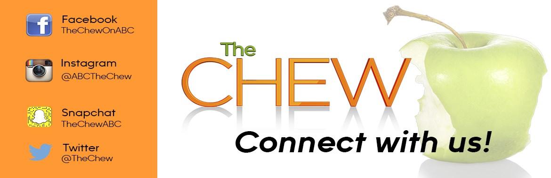 The Chew free tickets to the chew - 1iota