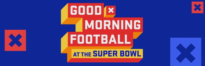 Good Morning Football : Nfl network nflnetwork on twitter