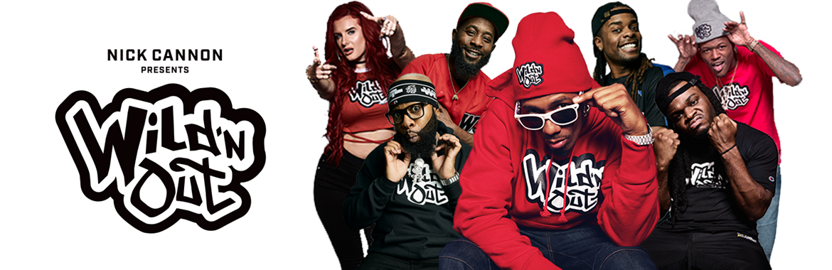 Free Tickets To Nick Cannon Presents: Wild 'N Out