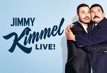 FREE TV Audience Tickets - Jimmy Kimmel Live