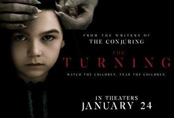 FREE TV Audience Tickets - Premiere - The Turning