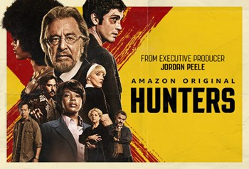 FREE TV Audience Tickets - Premiere - Hunters