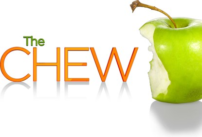 The Chew want to share your recipe with the chew crew?