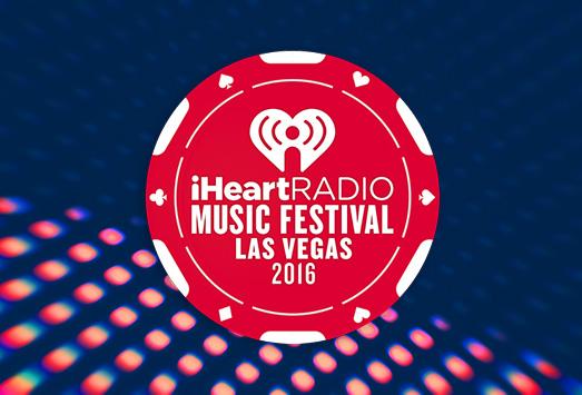 iHeart Radio Music Festival Las Vegas 2016