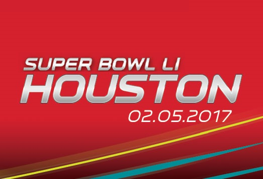 Super Bowl LI Houston February 5, 2017