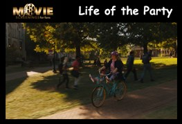 Movie Screening - Life of the Party