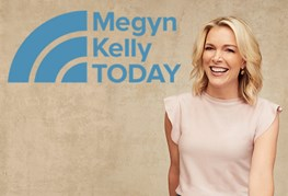 Megyn Kelly TODAY