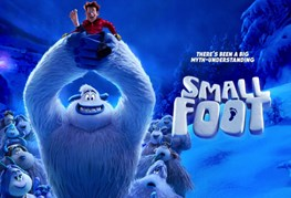 World Premiere - Small Foot