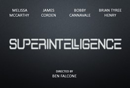 Movie Screening - Superintelligence