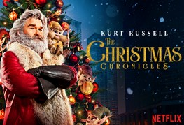 Netflix Premiere - The Christmas Chronicles