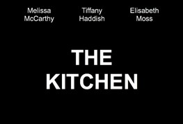 Movie Screening - The Kitchen