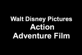Movie Screening - Walt Disney Pictures Action Adventure Film