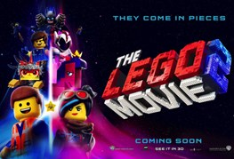 Premiere - The Lego Movie 2: The Second Part