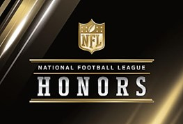 NFL Honors at Super Bowl LIII