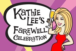 Kathie Lee's Farewell Celebration